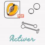 Le kit Activer pour rééduquer le périnée à domicile, une étape suivante après le kit S'initier